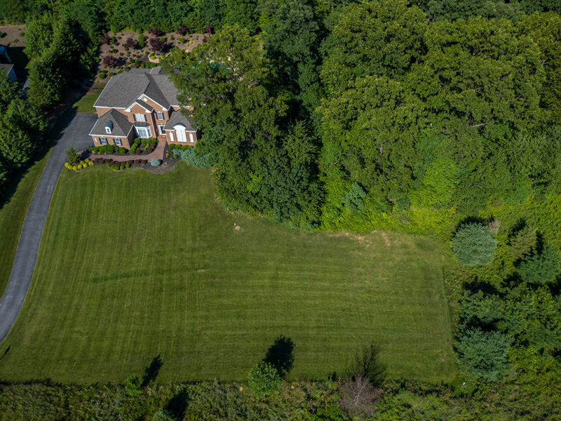 Real Estate Drone Photos for Listing