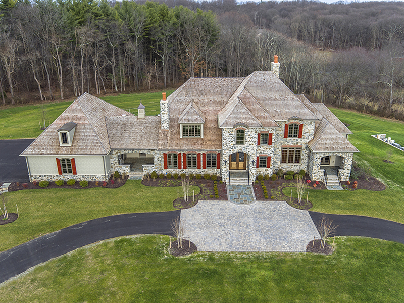 Maryland Real Estate Drone Company