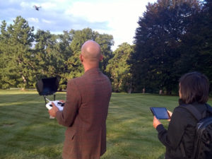 Baltimore Maryland Drone Training Tutorial Aerial SkyeCam Studios