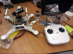 Baltimore Maryland Drone Training Tutorial Aerial